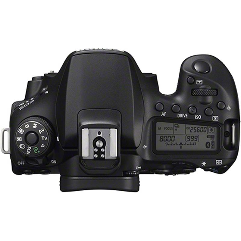 Canon EOS 90D Body Only Thumbnail Image 2