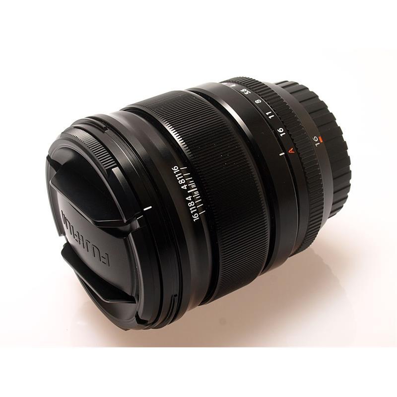 Fujifilm 16mm F1.4 R WR XF Thumbnail Image 0