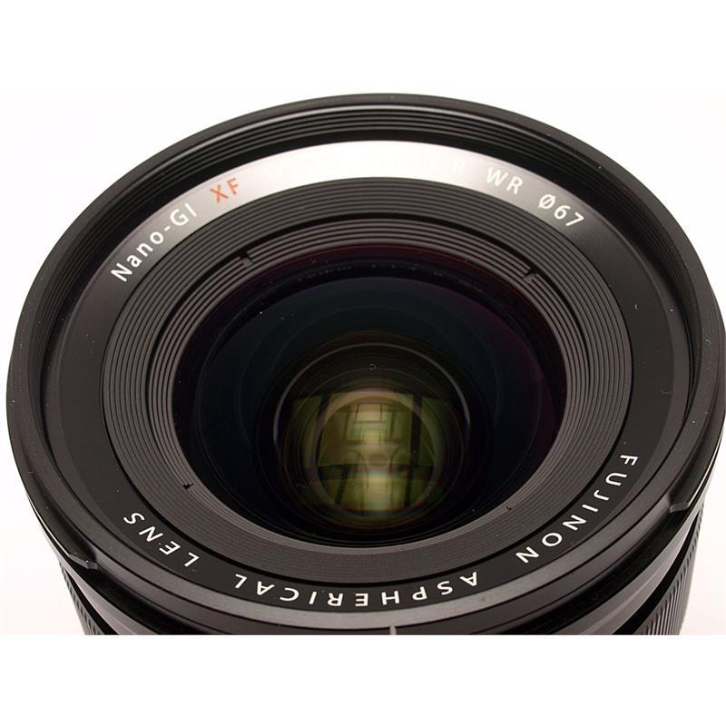 Fujifilm 16mm F1.4 R WR XF Thumbnail Image 1