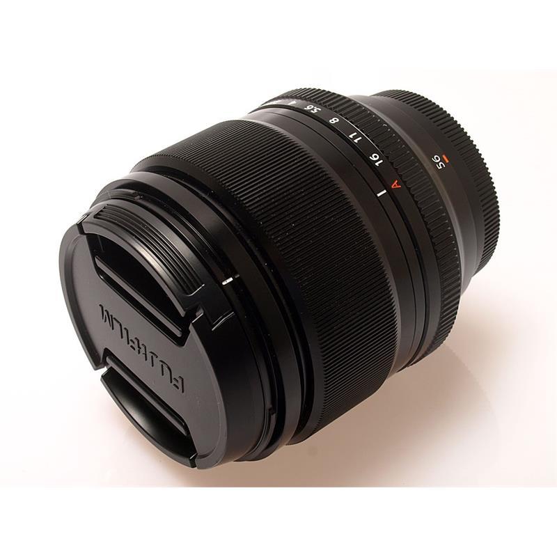 Fujifilm 56mm F1.2 R XF Thumbnail Image 0