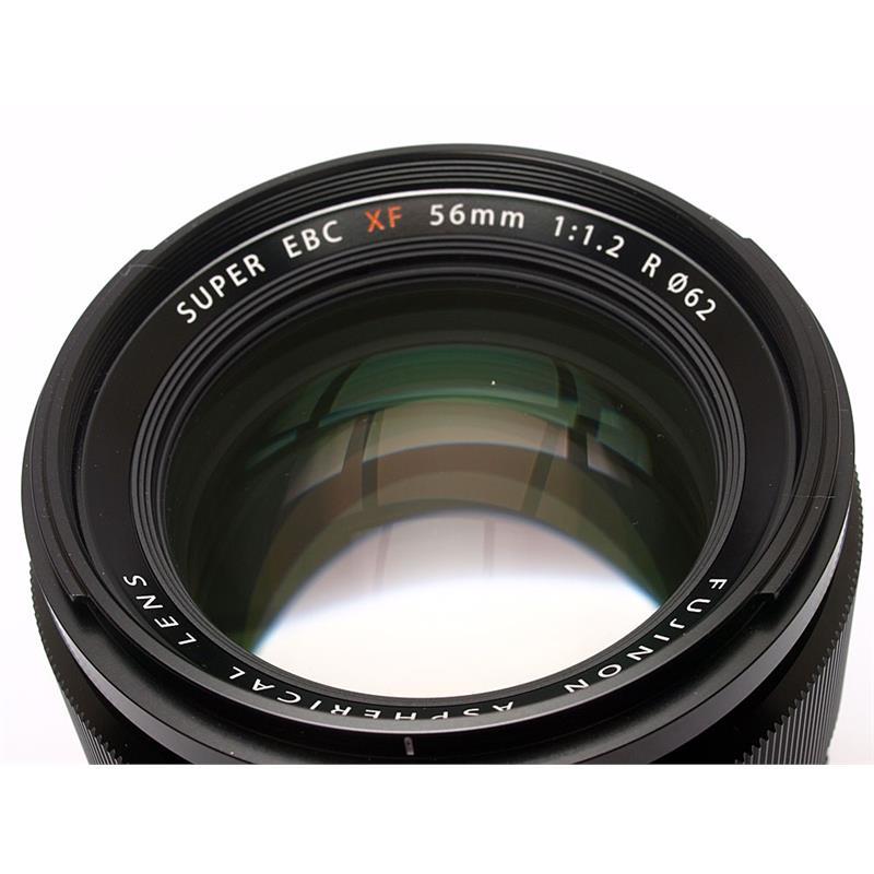 Fujifilm 56mm F1.2 R XF Thumbnail Image 1