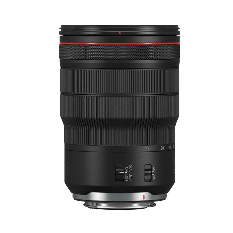 Canon 15-35mm F2.8 RF L IS USM - Voucher Code CAN10 Thumbnail Image 1