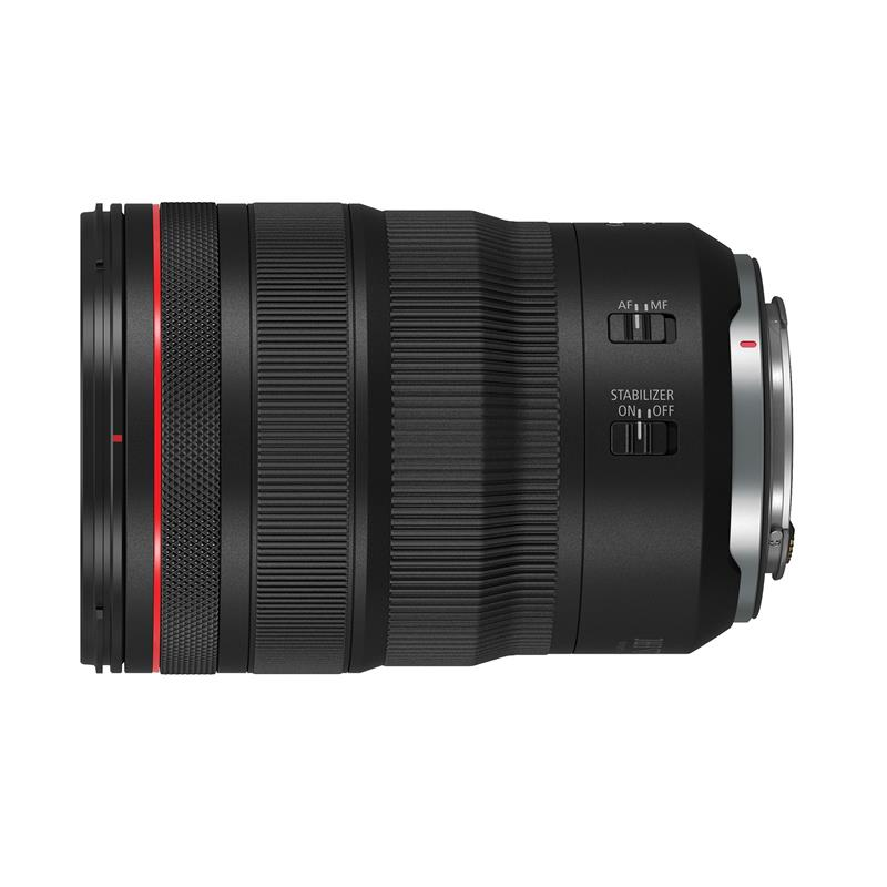Canon 24-70mm F2.8 RF L IS USM Thumbnail Image 2
