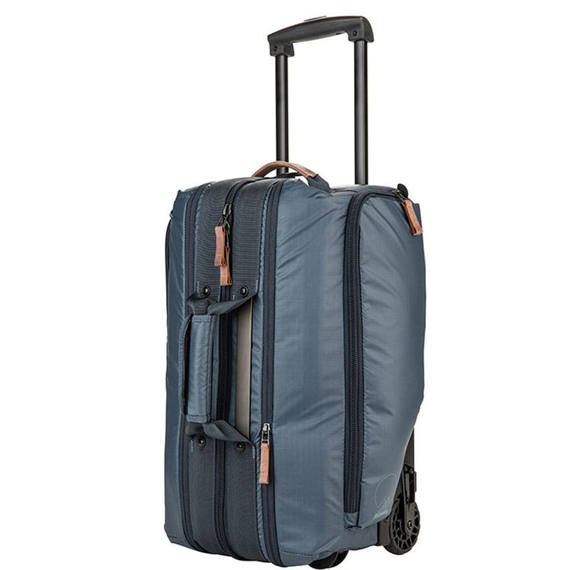 Shimoda Explore Carry-On Roller - Blue Nights Thumbnail Image 2