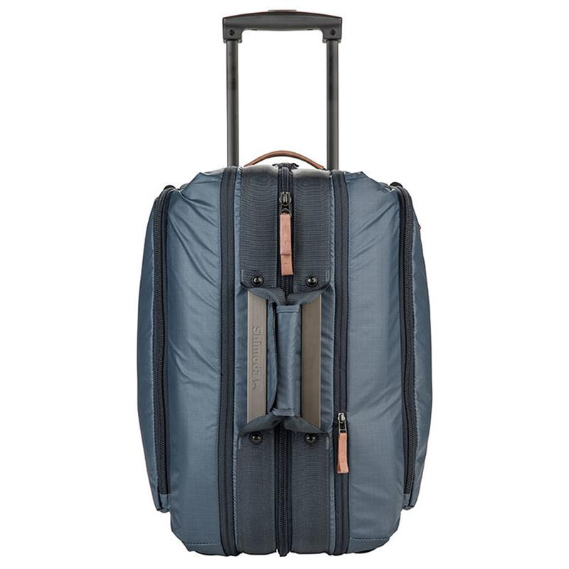 Shimoda Explore Carry-On Roller - Blue Nights Thumbnail Image 0