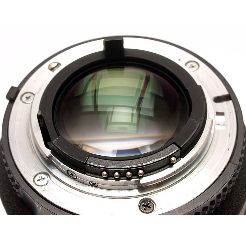 Nikon 28mm F1.4 AFD Thumbnail Image 2