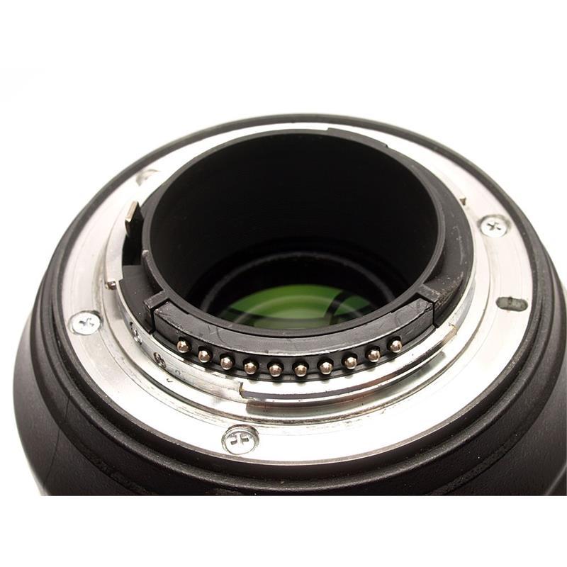 Nikon 70-300mm F4-5.6 G AFS VR Thumbnail Image 2
