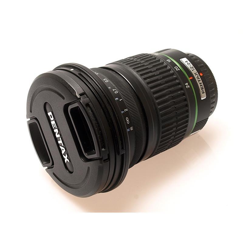 Pentax 12-24mm F4 DA ED AL (IF) Thumbnail Image 0