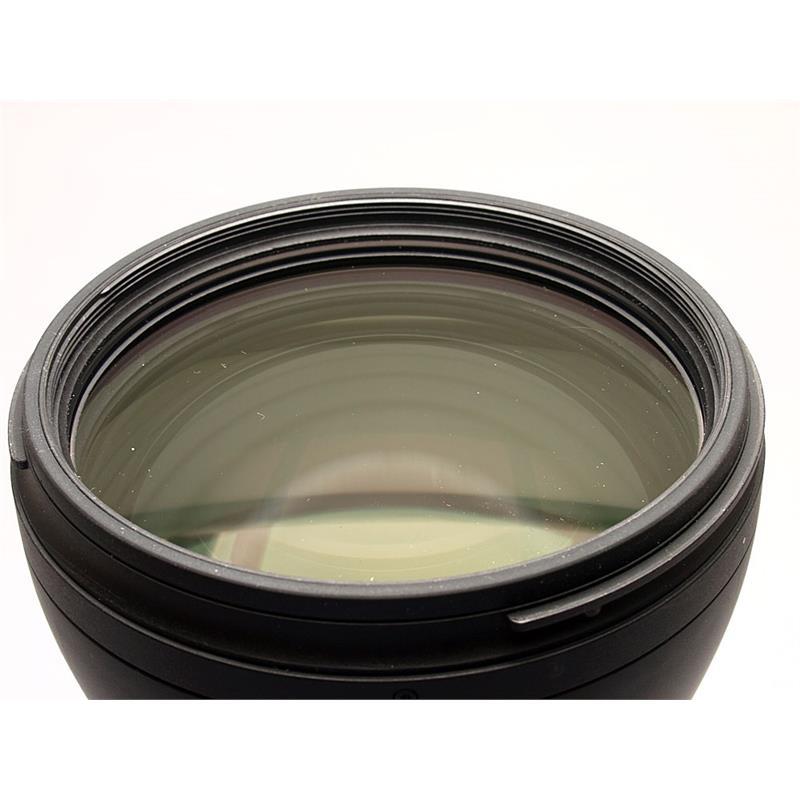 Tamron 150-600mm F5-6.3 SP Di VC USD G2 - Nikon Thumbnail Image 1