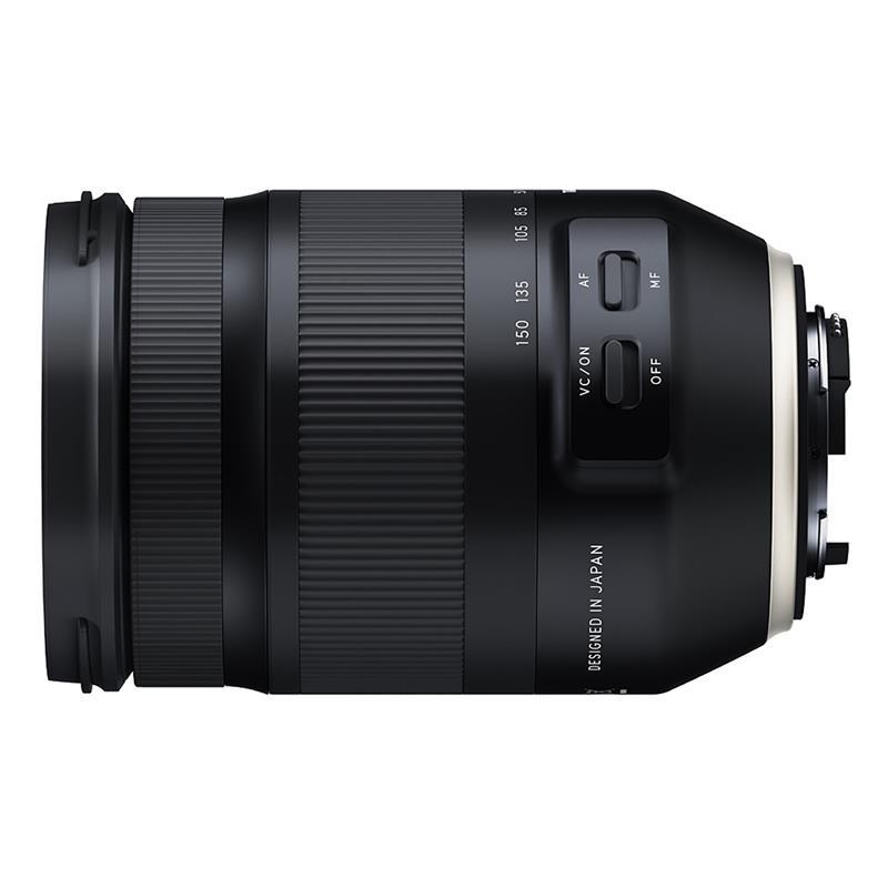 Tamron 35-150mm F2.8-4 Di VC OSD - Nikon AF Thumbnail Image 1