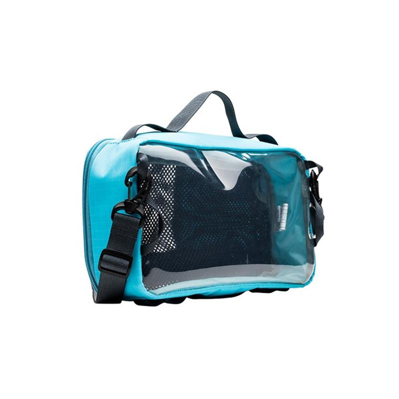 Shimoda Accessory Case Medium - River Blue Thumbnail Image 1