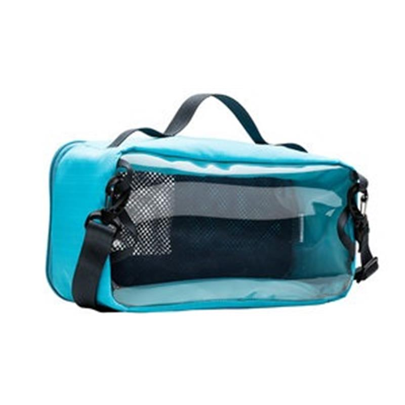 Shimoda Accessory Case Large - River Blue Thumbnail Image 1