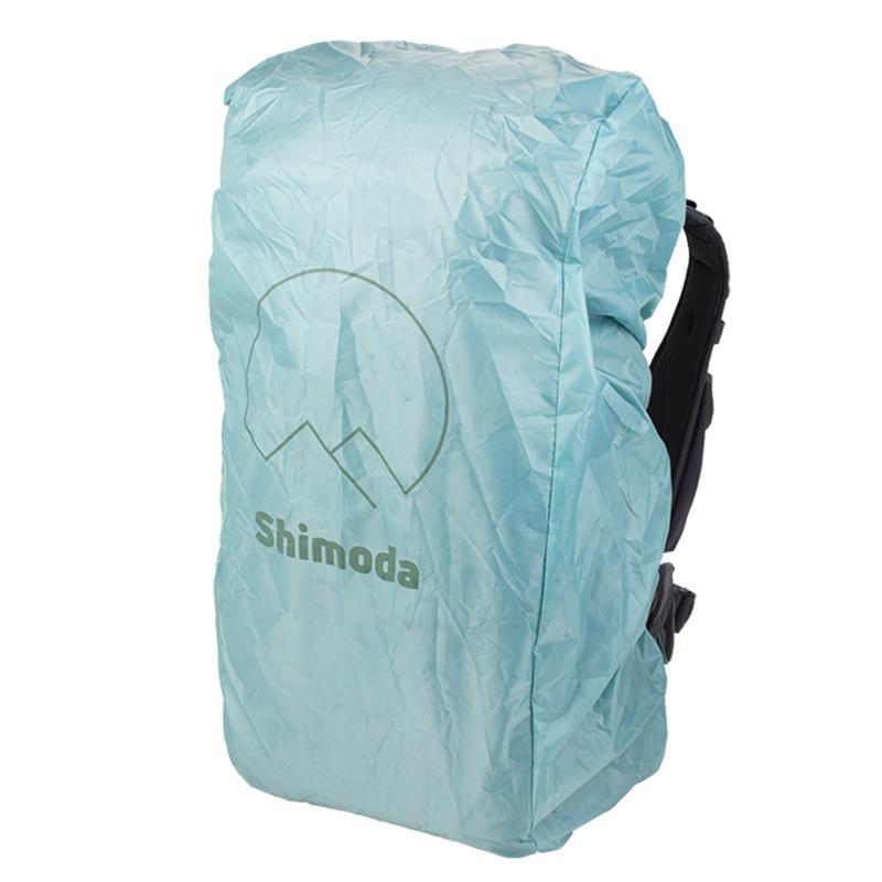 Shimoda Explore 40 & 60 Rain Cover Image 1