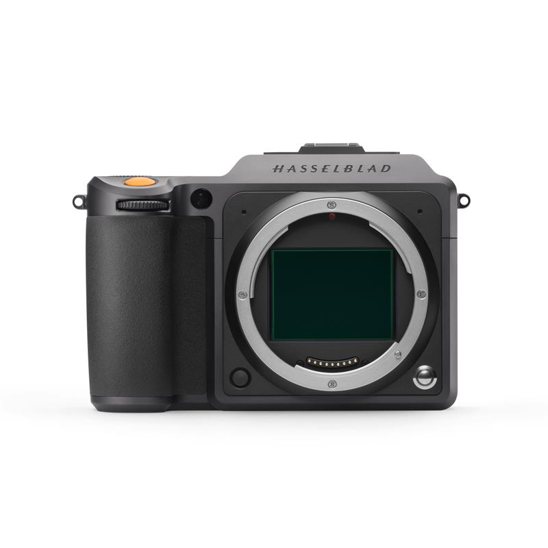 Hasselblad X1D II 50C Body Only Thumbnail Image 0