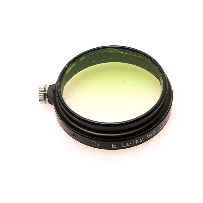Leica A36 Graduated Green Image 1