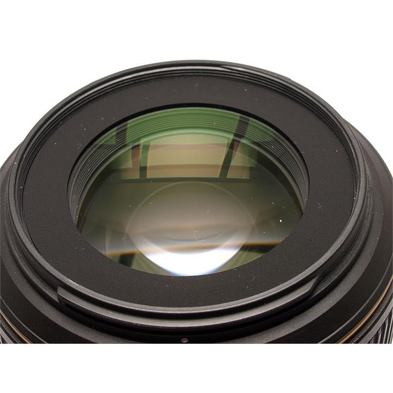 Nikon 105mm F2.8 AFS G VR Micro Thumbnail Image 1