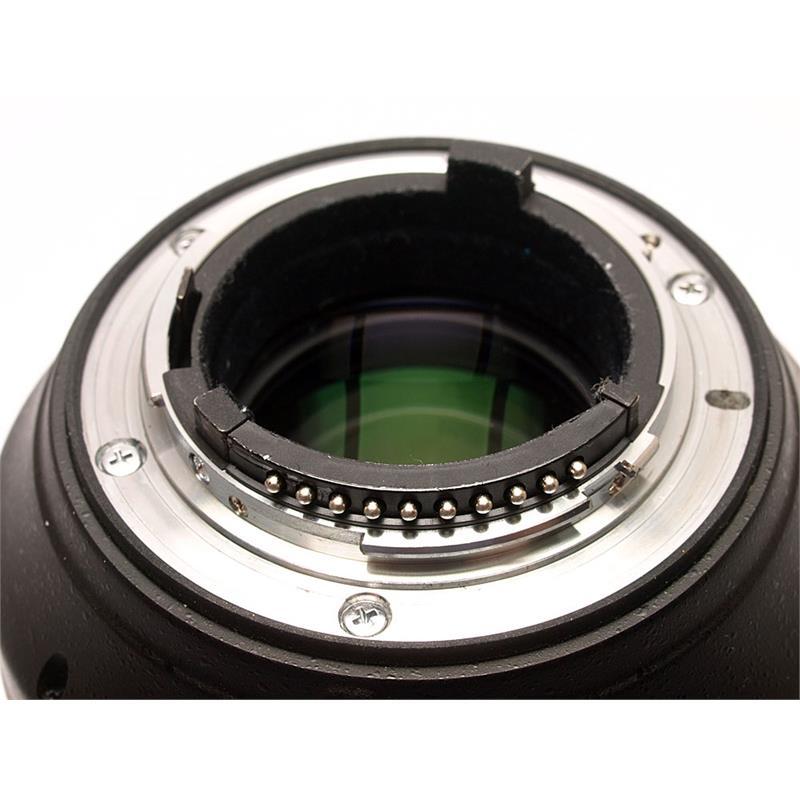 Nikon 105mm F2.8 AFS G VR Micro Thumbnail Image 2