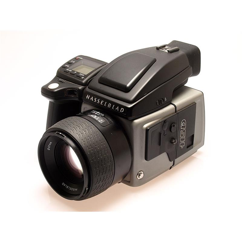 Hasselblad H5D Complete with 40MP Digital Back Thumbnail Image 0