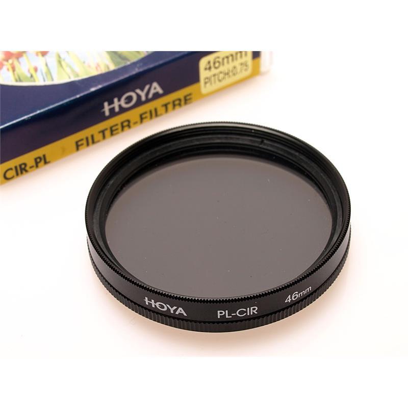 Hoya 46mm Circular Polariser Image 1