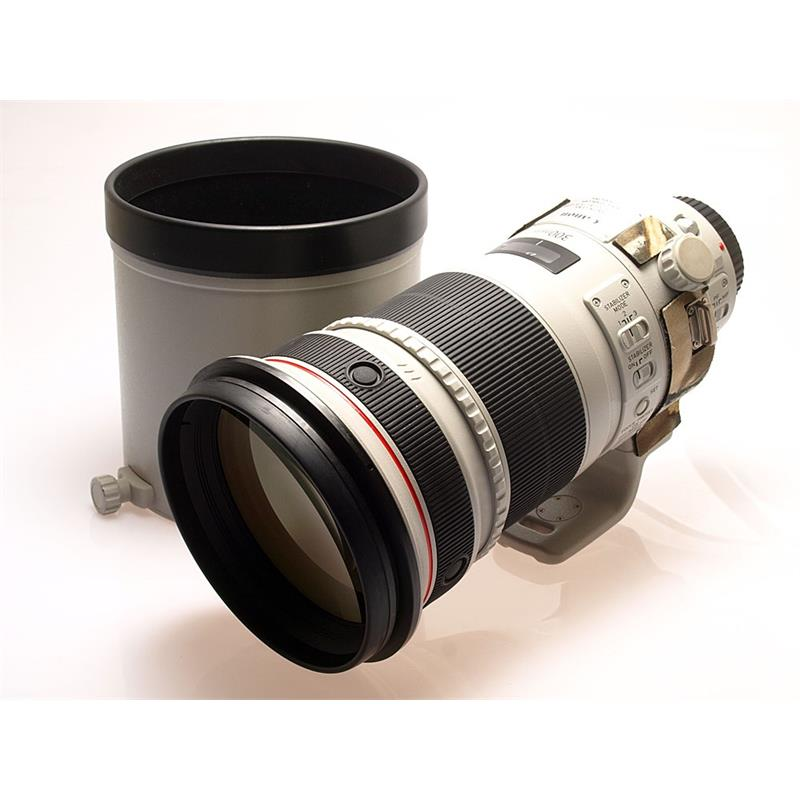Canon 300mm F2.8 L IS USM II Thumbnail Image 0