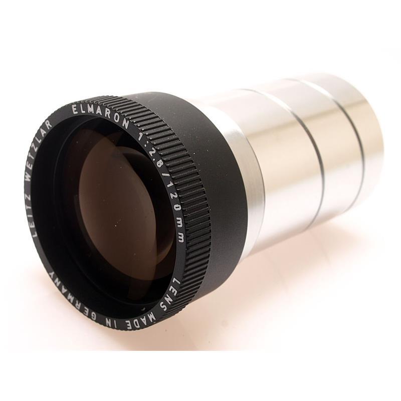 Leica 120mm F2.8 Elmaron P Image 1