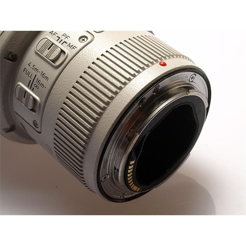 Canon 600mm f4 L IS USM II Thumbnail Image 2