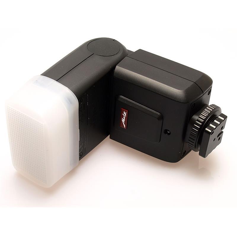 Metz M360 Flashgun - Nikon AF Thumbnail Image 0