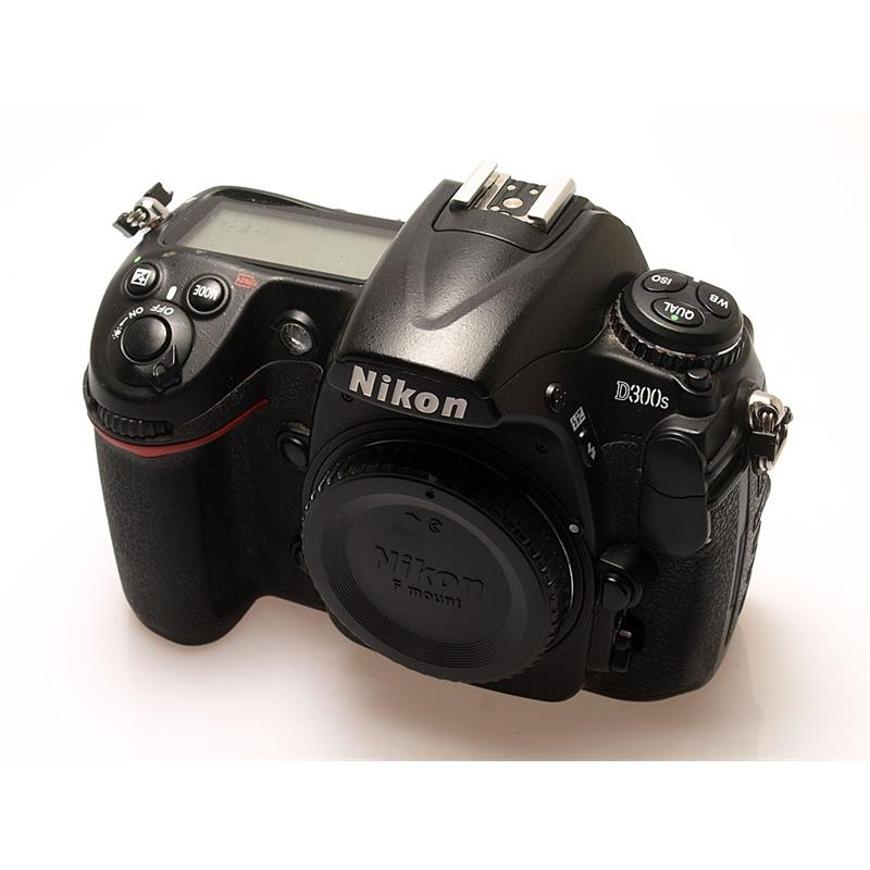 Nikon D300S Body Only Image 1