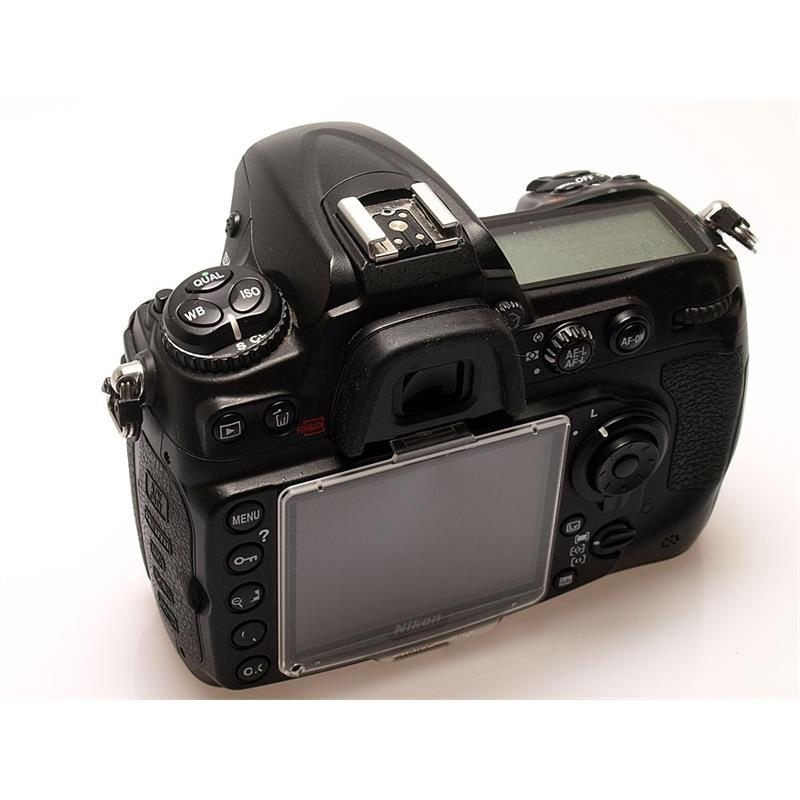 Nikon D300S Body Only Thumbnail Image 1