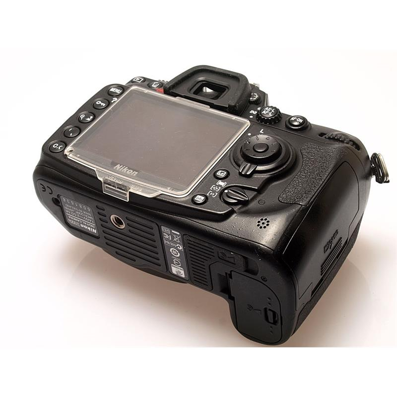 Nikon D300S Body Only Thumbnail Image 2