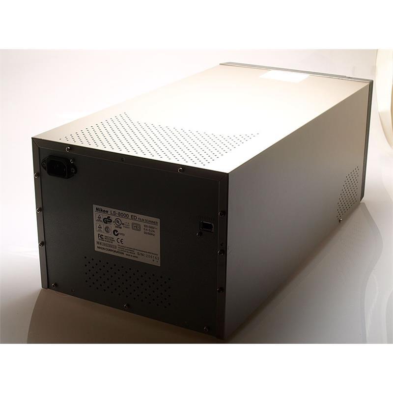 Nikon LS8000ED Scanner Thumbnail Image 1