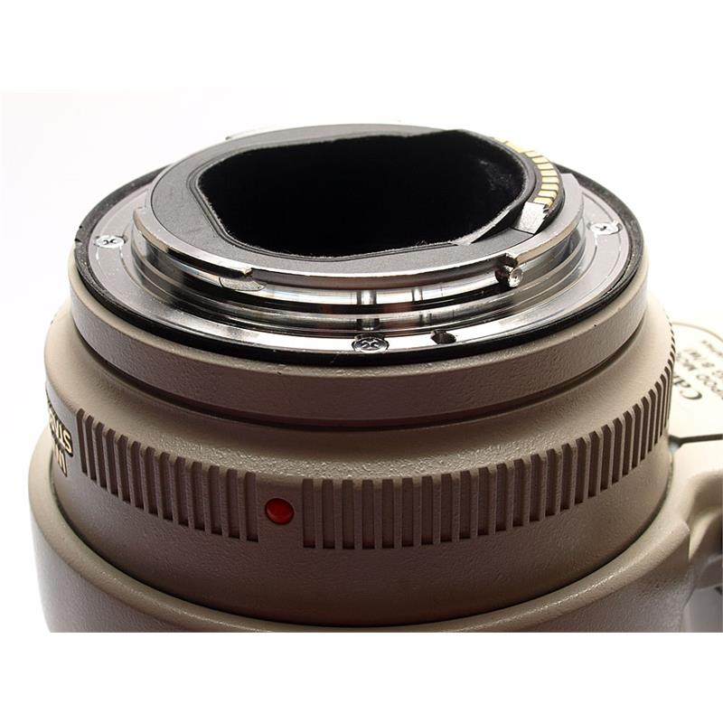 Canon 70-200mm F2.8 L IS USM II Thumbnail Image 2