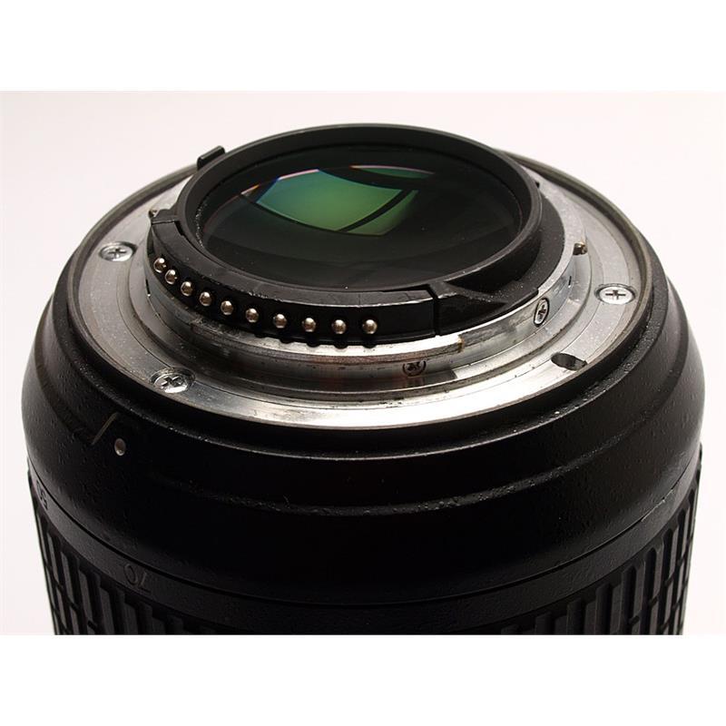 Nikon 24-70mm F2.8 G AFS ED Thumbnail Image 2