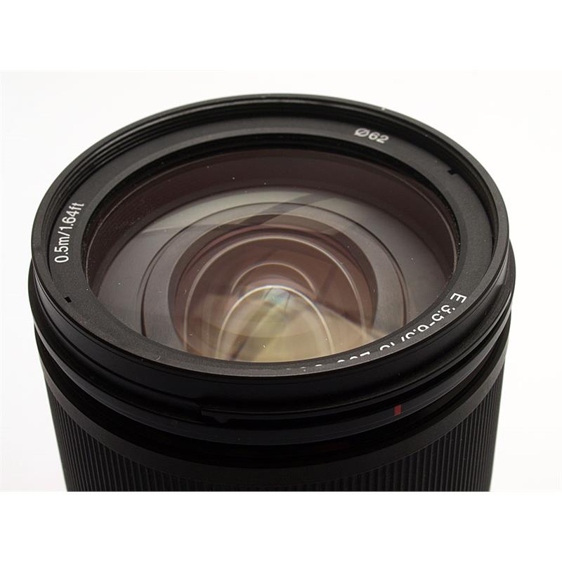 Sony 18-200mm F3.5-6.3 OSS LE Thumbnail Image 1