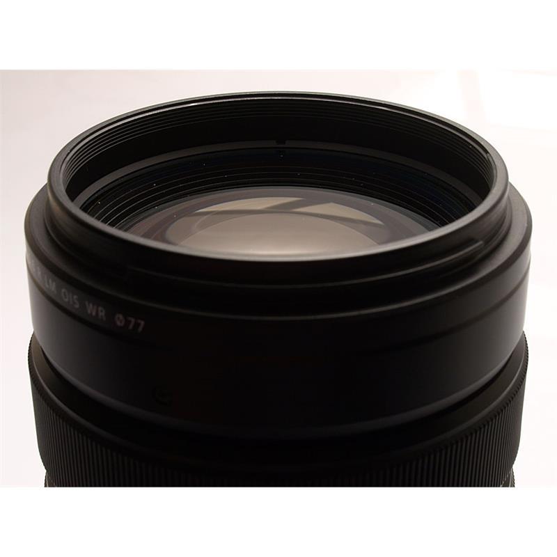 Fujifilm 100-400mm F4.5-5.6 R WR XF Thumbnail Image 1