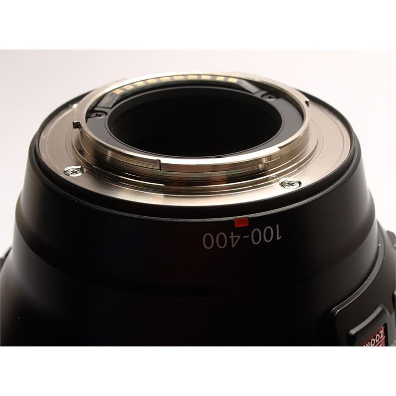 Fujifilm 100-400mm F4.5-5.6 R WR XF Thumbnail Image 2