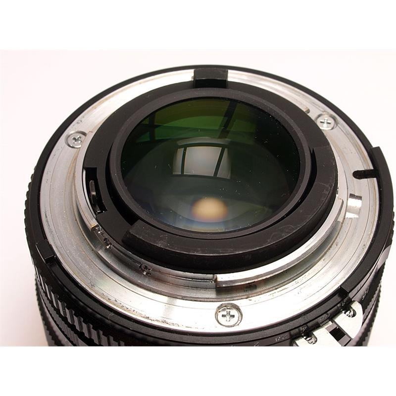 Zeiss 50mm F1.4 ZF Thumbnail Image 2