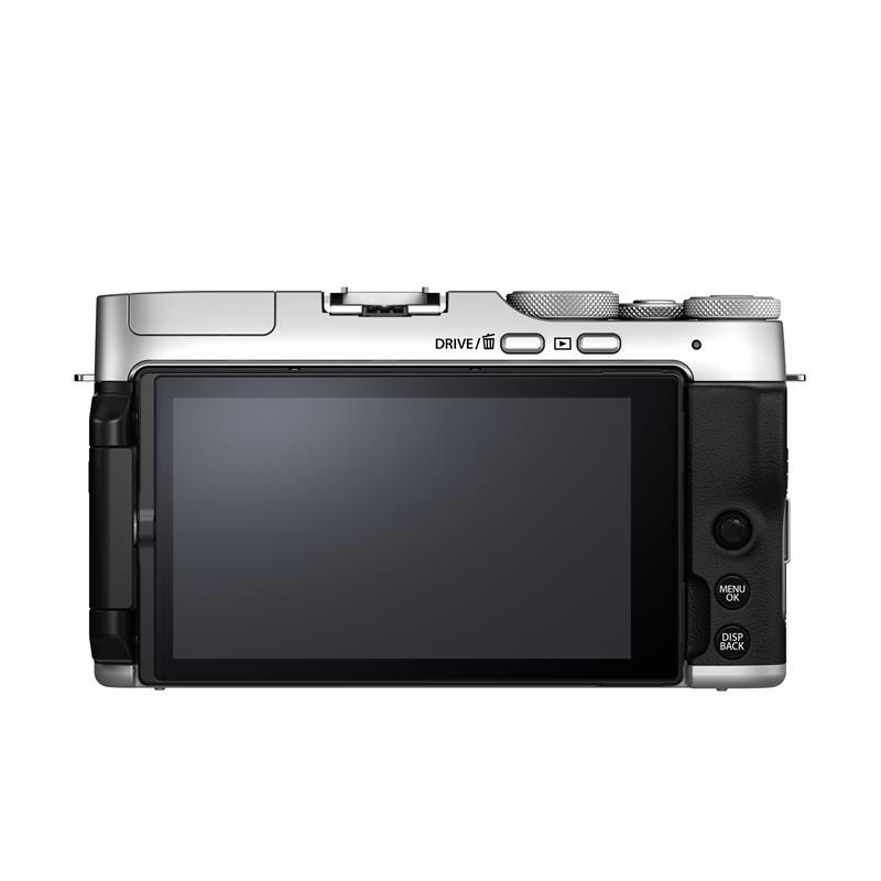 Fujifilm X-A7 Body + 15-45mm Thumbnail Image 2