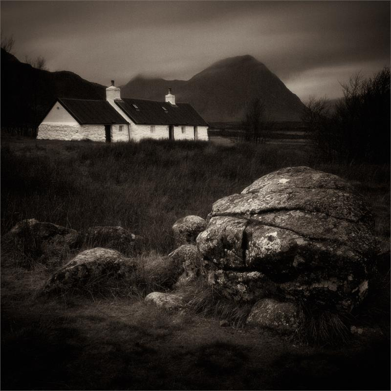Ffordes Course - The Landscape of Glencoe with Steve Gosling Thumbnail Image 0