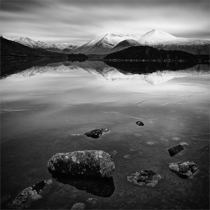 Ffordes Course - The Landscape of Glencoe with Steve Gosling Thumbnail Image 1