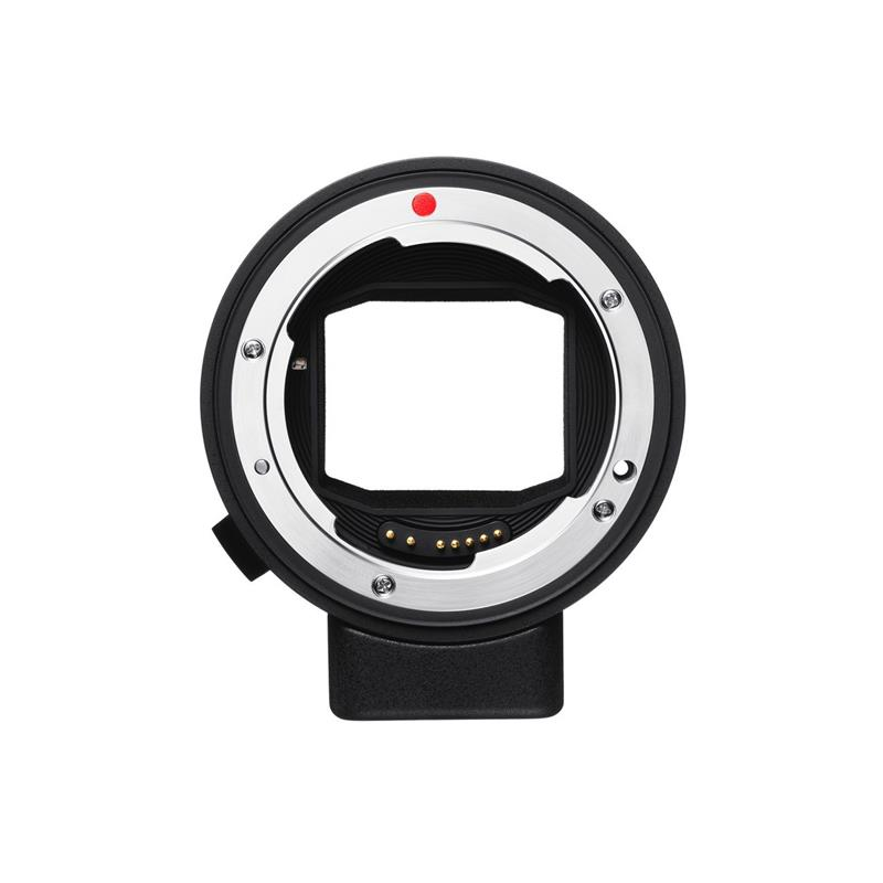 Sigma MC-21 Mount Converter - Canon EOS Thumbnail Image 0