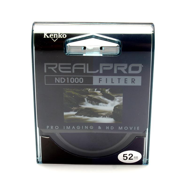 Kenko 52mm Neutral Density MC ND1000 Thumbnail Image 1