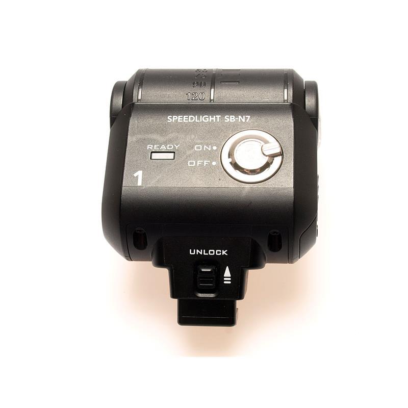 Nikon SB-N7 Speedlight Thumbnail Image 1