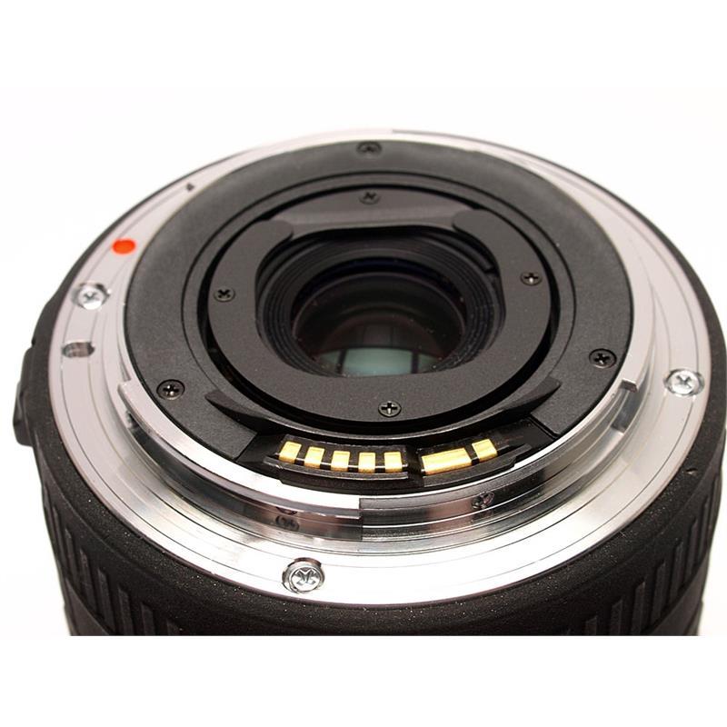Sigma 15mm F2.8 EX DG Fisheye - Canon EOS Thumbnail Image 2
