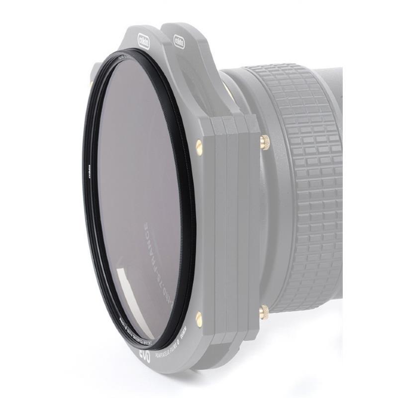Cokin EVO Polariser Kit with EVO Filter Holder - Z Pro Series (L) Thumbnail Image 1