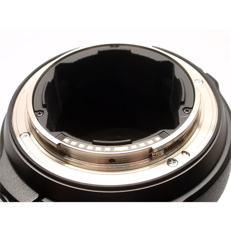 Fujifilm 250mm F4 R LM OIS WR GF - GFX Series Thumbnail Image 2