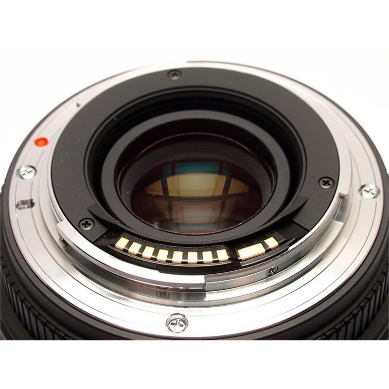 Sigma 24-70mm F2.8 IF EX DG HSM - Canon EOS Thumbnail Image 2