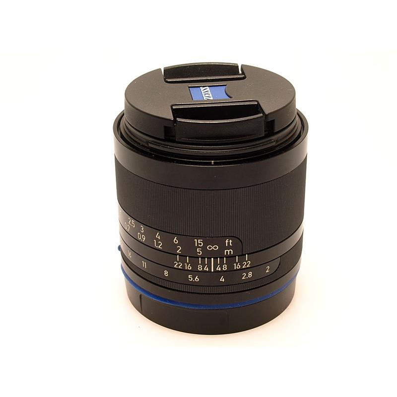 Zeiss 35mm F2 Loxia - Sony E Thumbnail Image 0
