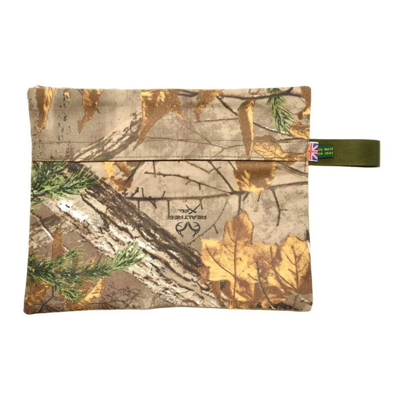 Wildlife Watching Supplies Standard Double Bean Bag - Realtree Xtra Thumbnail Image 1