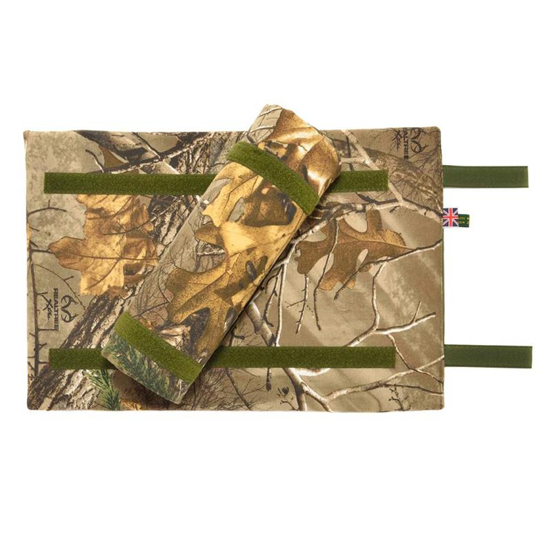Wildlife Watching Supplies Sitting / Kneeling Mat - Realtree Xtra  Thumbnail Image 0